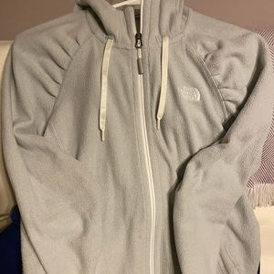 North Face light fleece